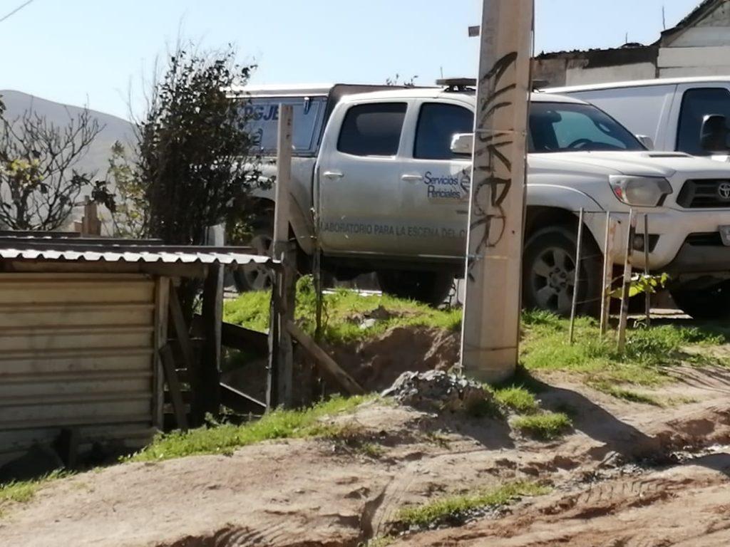 Perpetran doble homicidio en Tijuana