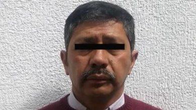 Photo of Cae maestro acusado de abuso sexual contra 5 alumnos de primaria
