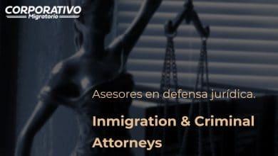Photo of Si requieres asesoría migratoria, aquí pueden ayudarte