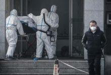 Photo of Reportan primer caso de coronavirus chino en Estados Unidos