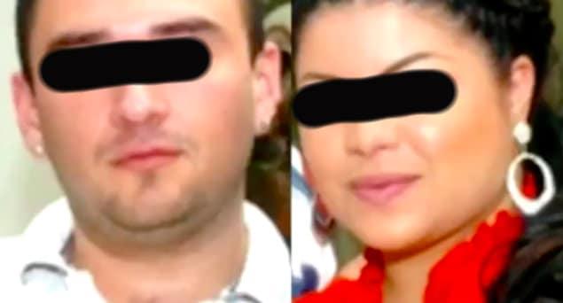 Ellos son los padres del niño del tiroteo en Torreón