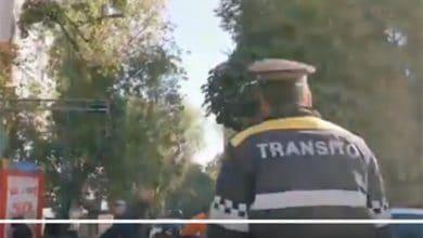 Photo of Policía le grita a Paola Rojas 'cállate perr…'