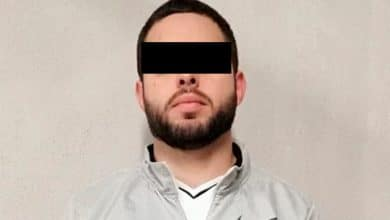 Photo of Detienen a narcopolicía de la Guardia Estatal