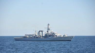 Photo of Reino Unido envía dos buques de guerra al golfo Pérsico