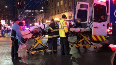 Photo of Reportan tiroteo en Seattle
