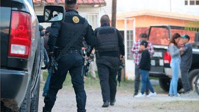 Photo of Hombre mató a su hijo a tiros, estaba disputando la custodia
