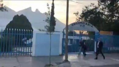 Photo of Amenaza con nuevo tiroteo en escuela de Monterrey