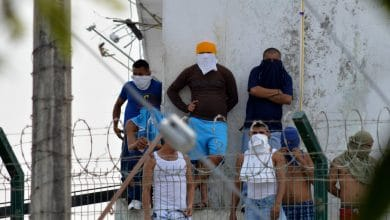 Photo of Crucificaron un reo en penal de Baja California según denuncia
