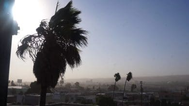 Photo of Alertan por condición Santa Ana