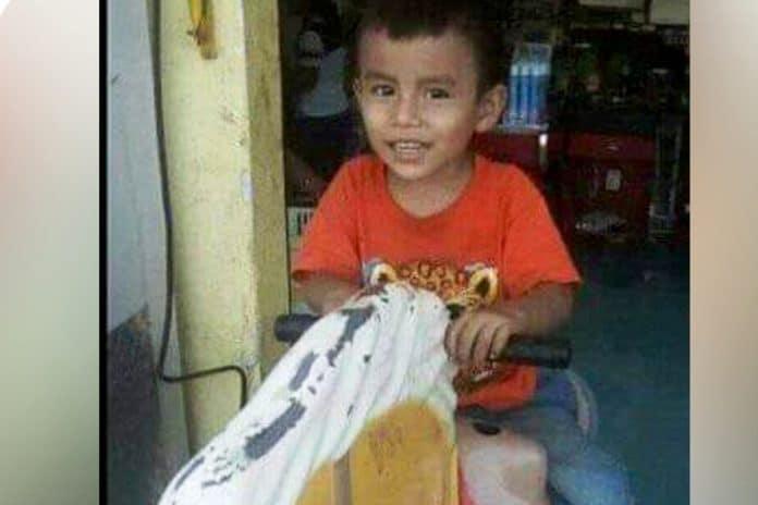 Photo of Encuentran sin vida a niño de 3 años reportado desaparecido