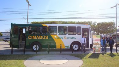 Photo of Arranca ruta de transporte 'Cimabus'