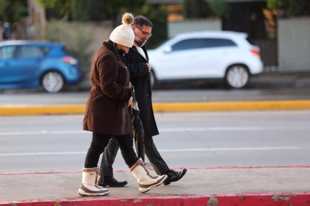 Photo of Descenderá la temperatura en Tijuana