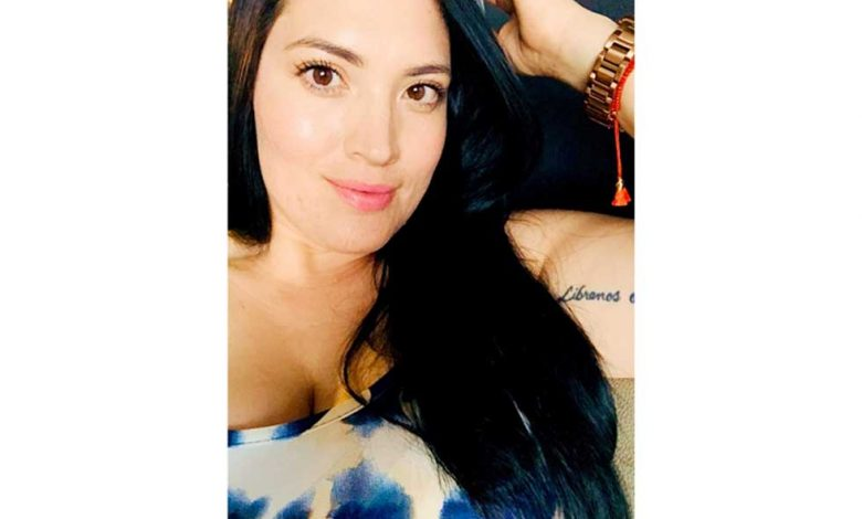 Photo of Asesinan a locutora mexicana
