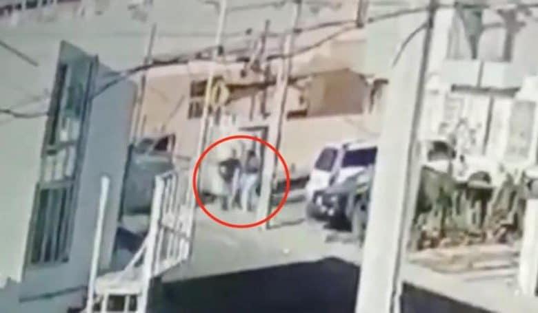 Photo of Mujer se enfrentó a secuestradores para evitar se llevaran a su hijo