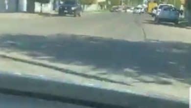 Photo of Roban auto y vecinos de Playas inician persecución para recuperarlo
