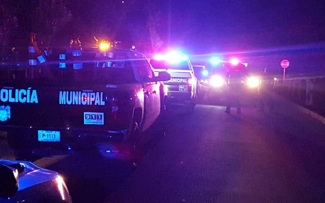 Asesinan a tres en Tijuana, uno lo descuartizan