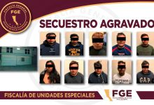 Photo of Agarran a banda de secuestradores