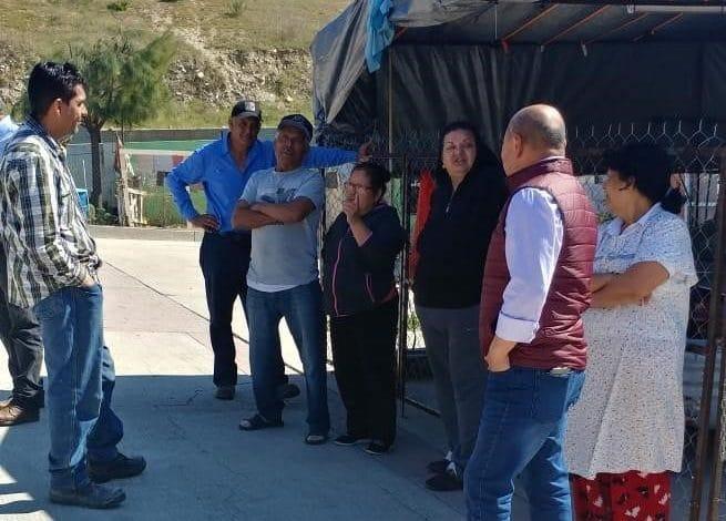 Photo of CESPT regulará usuarios en Valle de las Palmas; harán censo