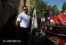 Photo of Acosó y mató a Marbella, hasta acudió a su funeral