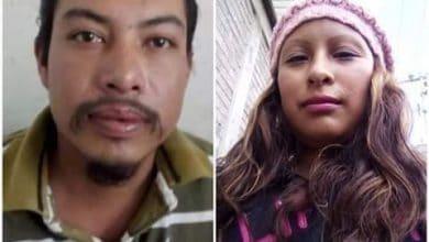 Photo of Están casados y tienen hijos los secuestradores y asesinos de Fátima
