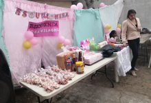 Photo of Pocos llegaron a su baby shower, se viraliza y la historia da un giro