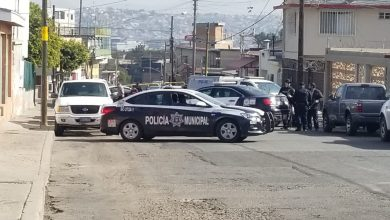 Photo of Acribillan a tres en Tijuana; un adulto mayor entre las víctimas