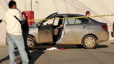 Photo of Acribillan a dos en Tijuana e implementan fuerte operativo