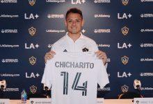 Photo of Chicharito Hernández todavía no entrena con LA Galaxy