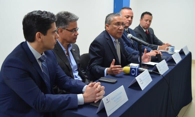 Photo of Coparmex fija postura sobre operativo policíaco en Zona Río