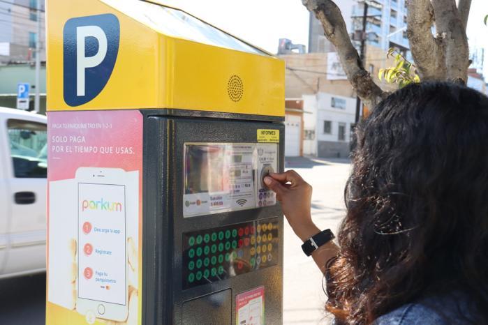 Photo of Modificarán concesión de estacionómetros en Tijuana