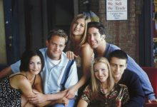 Photo of La foto del regreso de 'Friends'