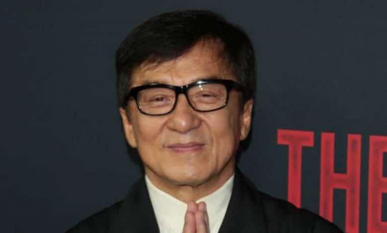 Photo of Jackie Chan podría estar en cuarentena por coronavirus
