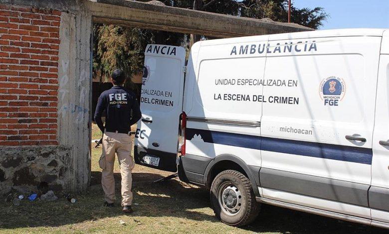 Photo of Encuentran 24 cuerpos en una fosa clandestina en Michoacán