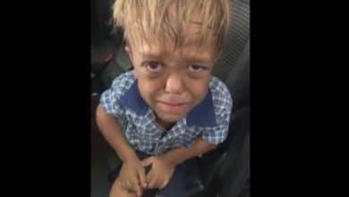 Photo of Desgarrador testimonio de madre y su hijo que sufre bullying