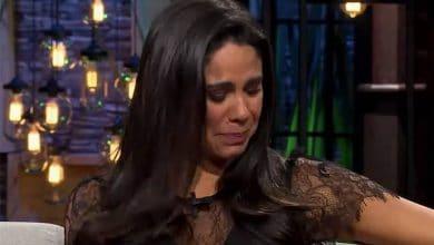 Photo of Paola Rojas terminó en el oncólogo tras escándalo de exmarido