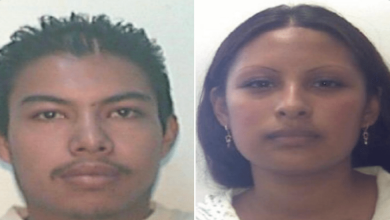 Photo of Identifican a dos de los secuestradores y asesinos de Fátima