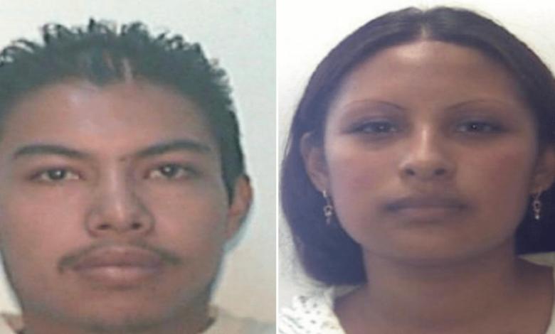 Photo of Detienen a asesinos de la niña Fátima