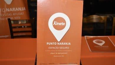 Photo of Estos son los puntos naranja para proteger a la mujer en Tijuana
