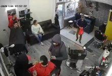 Photo of Otro asalto a comercio, hasta los clientes atracaron