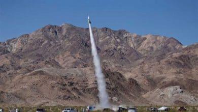 Photo of Quería demostrar que la tierra es plana y muere con cohete