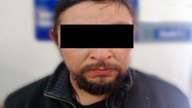 Amenazó a su hija de 8 años con un desarmador y la violó