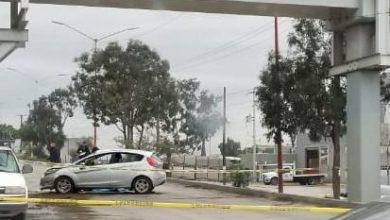 Photo of Joven muere en accidente vehicular