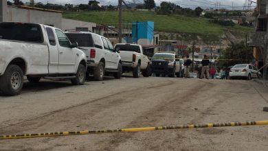 Photo of Atacan a balazos a un hombre
