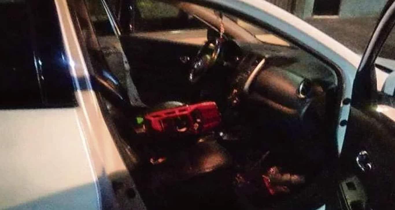 Asesinan a hombre a balazos en bar, esquirlas hieren a niño de 2 años
