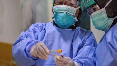 Photo of Dejan hospital 3 pacientes curados de Covid-19 en México