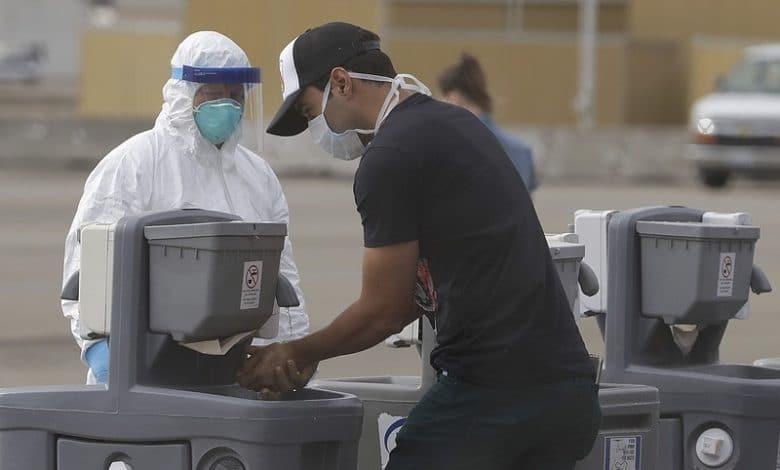 Ya son 57 infectados por Covid-19 en Nuevo León