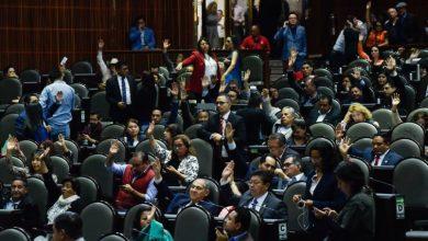 Photo of Diputados de Morena aprueba reformas para reelegirse por varios periodos