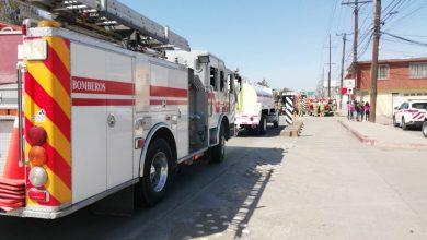 Photo of Evacuan 9 edificios y un kínder por fuga de gas