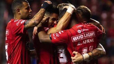 Photo of Xolos vuelve al triunfo y derrota 3-2 a Pachuca