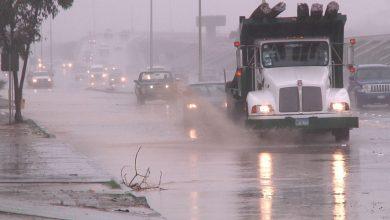 Photo of Vienen lluvias con rayos y centellas por cuatro días